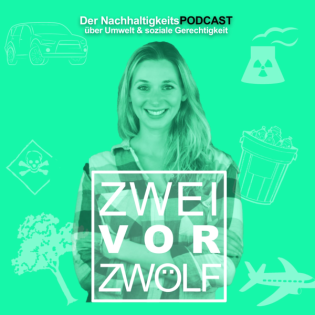 #34 Dirk Notz – Klimawandel früher & heute