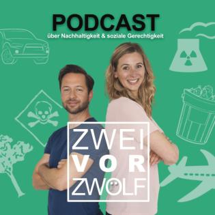 #56 ZWEIvorZWÖLF – Zero Waste mit der Familie