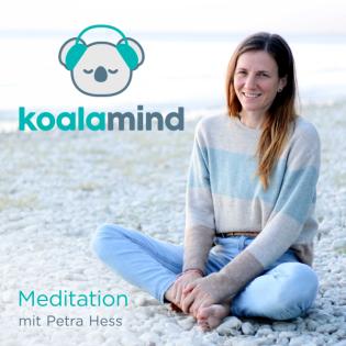 Meditation: Dich selbst spüren