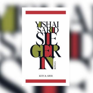 Yishai Sarid – Siegerin