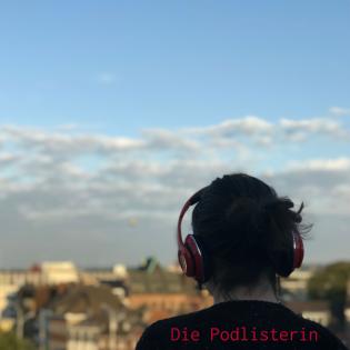 Anna hört:True Crime Podcasts