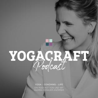 47. Sanfte Yogasequenz für den Abend - einschlafen mit Yogacraft