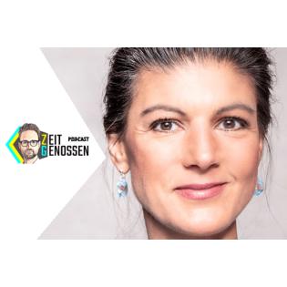 28 Sahra Wagenknecht zu Corona: Die Regierung misst mit zweierlei Maß