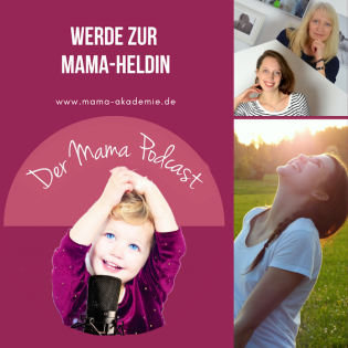 263 - Hohe Ansprüche ans Muttersein