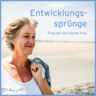 Frauenpower - Die Kraft der weiblichen Energie   Mit Dr. Caroline Mükusch