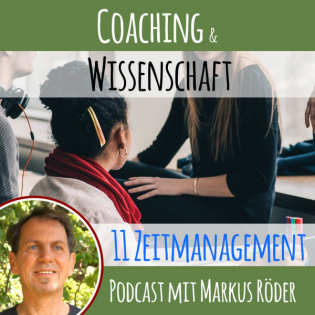 11  – Zeitmanagement und Coaching