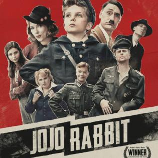 #72.1 Lichtblick on Air - JOJO RABBIT - Keine gute Zeit ein Nazi zu sein