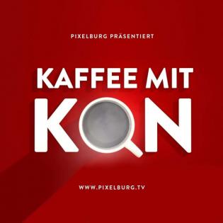 31 –Kaffee mit Kon –Tim