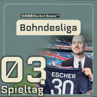 3. Spieltag: CR7, Messi, Mbappe: Ist der Transfermarkt kaputt? | Saison 2021/2022