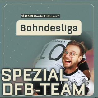 DFB-Spezial: Flicks Deutschland-Debüt | Saison 2021/2022