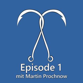 """Ep. 01 - """"Kein Hecht im Greifswalder Bodden"""""""