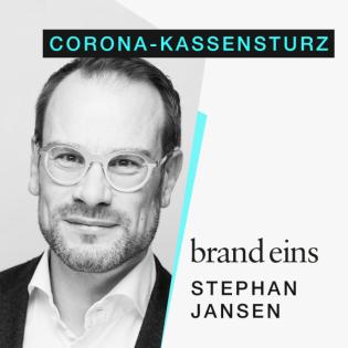 Stephan Jansen: Corona-Kassensturz