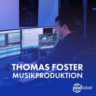 So produziert Milk & Sugar House Music - Thomas Foster