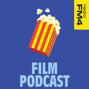 94. FM4 Film Podcast: Evi Romen als Gast