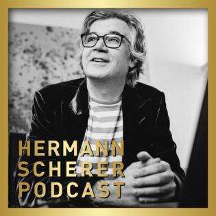 # 209 Zwei Jahre ScheiXX fressen - Hermann Scherer