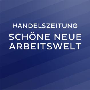 #19 Flexibles Arbeiten im War for Talent – mit Chantelle Brandt Larsen und Simon Stöpfgeshoff