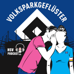 Folge 123 – Doch keine Wunderheilung! Der HSV bleibt Zweitligist!