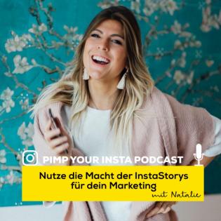 #18 Nutze die Macht der InstaStorys für dein Marketing!