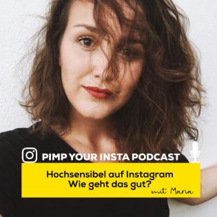 #16 Hochsensibel auf Instagram