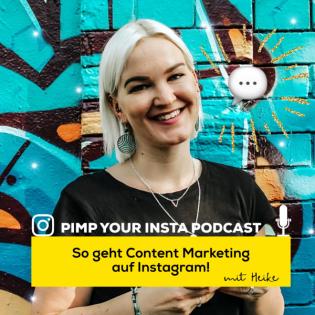 #20 So geht Content Marketing auf Instagram!