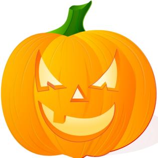 Schlaumeierfrage: Warum feiern wir Halloween?
