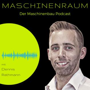 #209 Behind the Scenes - Was läuft im Maschinenraum-Hintergrund? - Interview mit Rafael Jaschke