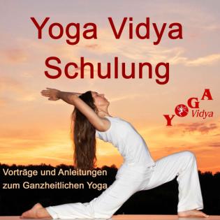 YVS361 – Yoga Variationen für Fortgeschrittene – Tipps für Yogalehrer-innen
