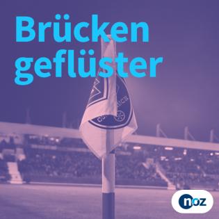 Meyer und Flottmann vor Werder gegen Osnabrück