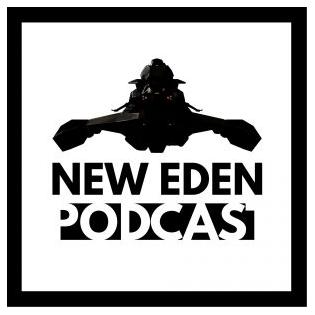 New Eden Podcast #100 – The Big Bang