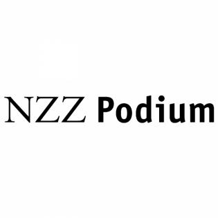 NZZ Podium: Terror, Referat