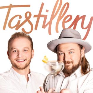 Episode 37 - Tastillery Jahresrückblick