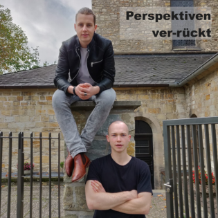 #17 PERSPEKTRIO: jung und Profi? (mit Josi)