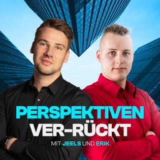 #44 PERSPEKTRIO: DAO - Ein Unternehmen ohne MitarbeiterInnen?! (mit Bálint)