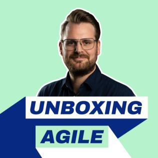 UA040 - Was macht agile Organisationen aus und was haben sie nicht-agilen voraus?
