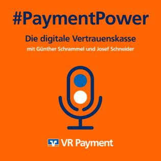 """""""Warum wollen Sie die Vertrauenskasse in Unternehmen digitalisieren, Herr Schrammel und Herr Schneider?"""""""
