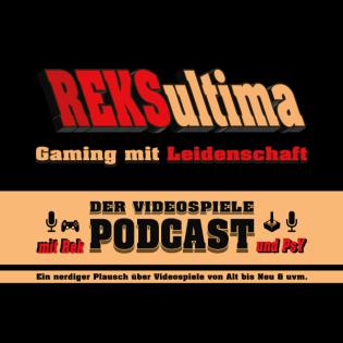 Folge 27 - Nerdtalk über N64, Dreamcast, Resident Evil und All Elite Wrestling