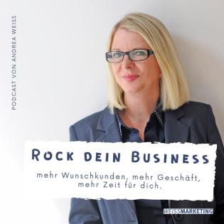 075 - Stress ade - Wie du ganz entspannt dein Business weiterentwickeln kannst