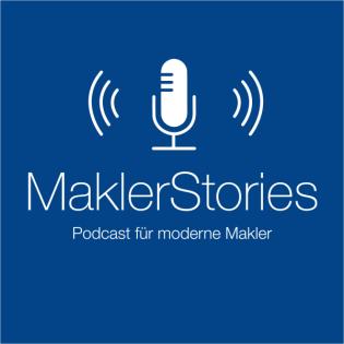 MaklerStories | Session #23 | Alexander Hacker
