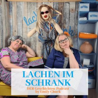 Episode 16 – Tante Helga bekommt ihre eigene Podcast-Show