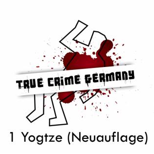#1 Yogtze (Neuauflage)
