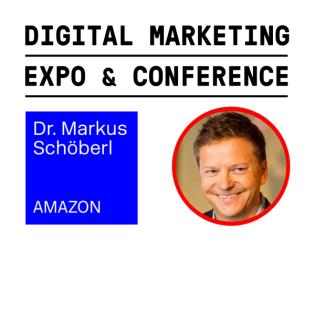 Dr. Markus Schöberl zum Amazon Marketplace in Deutschland