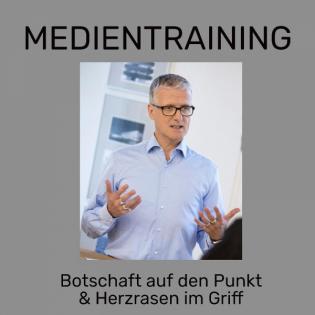 Was ist Systemisches Medientraining?