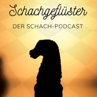 #55 - Der mit den Figuren spricht (GM Jesse Kraai)