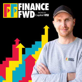 FinanceFWD #99 mit mydealz-Gründer Fabian Spielberger