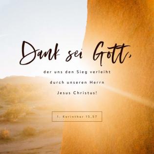 Jesus, das einzige und wirkungsvolle Opfer für unsere Schuld