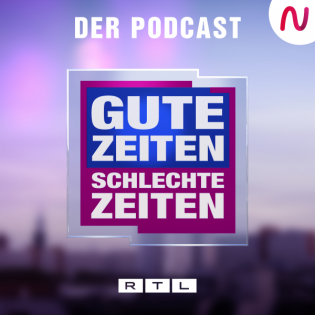 """Chryssanthi Kavazi und Thomas Drechsel aka """"Laura"""" und """"Tuner"""" vom 10.9.21"""