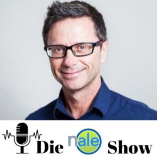 #54 Beinfreiheit Interview mit Maximilian Schwarzhuber