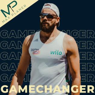 #43 Gast-Talk mit Speerwurf-Weltmeister Johannes Vetter