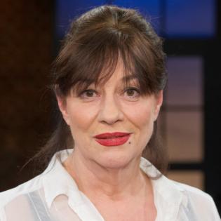 Ulla Meinecke: Die Tänzerin gehört zu jedem Konzert!