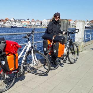 Mikroabenteuer: Wildes Schleswig-Holstein